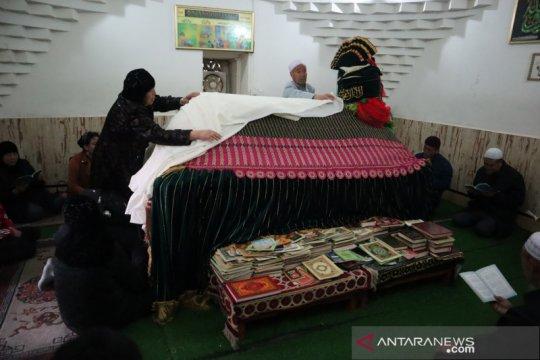 Jelang sidang parlemen, tempat ibadah di China dibuka kembali