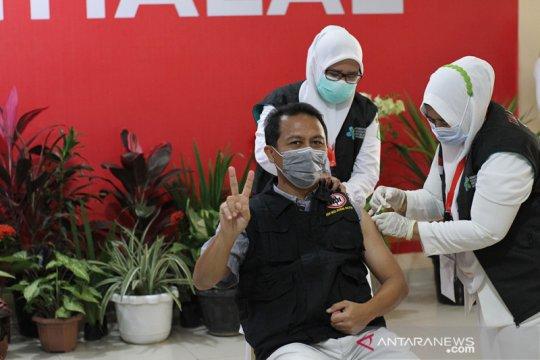 Ada mutasi virus Inggris, IDI ingatkan warga Aceh tak renggang prokes