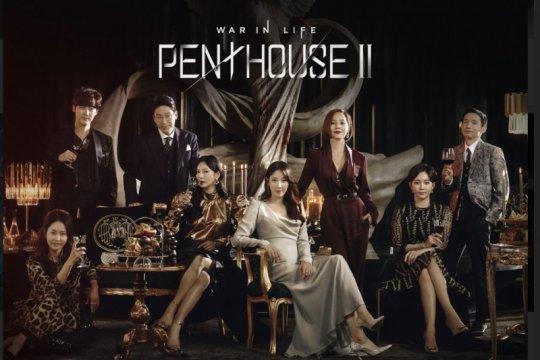 """Mengenal sosok trio Hera Palace di """"The Penthouse 2"""""""