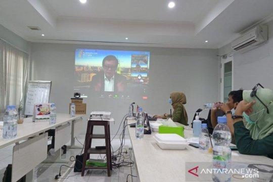 Sektor properti dinilai bergerak positif di Makassar pada 2021