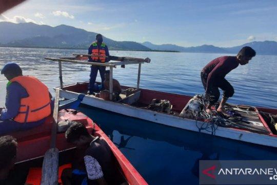 Gunakan bahan peledak ikan, lima nelayan di Sikka ditangkap