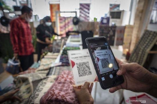 UMKM ramai-ramai beralih ke digital hadapi pandemi