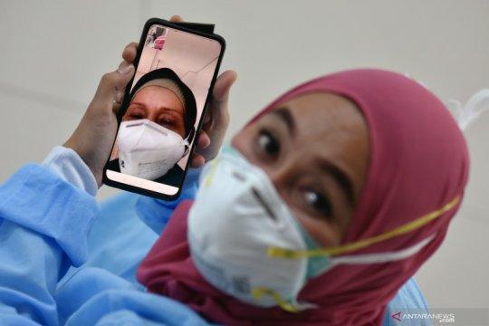 Satgas: Pasien positif COVID-19 di Riau masih dirawat 1.000 orang
