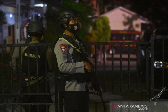 Seorang polisi gugur usai kontak senjata dengan kelompok MIT di Poso