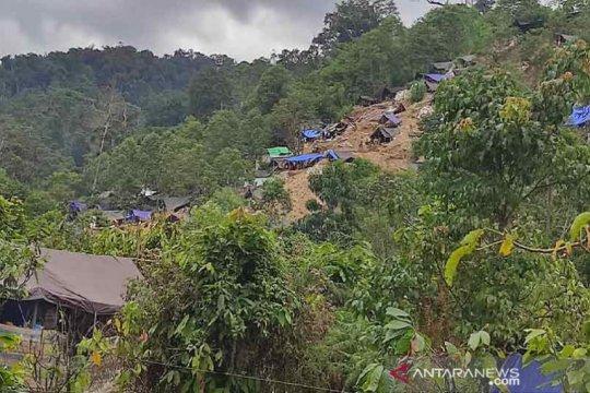 Penertiban penambang ilegal Dongi-Dongi-Poso tunggu hasil koordinasi