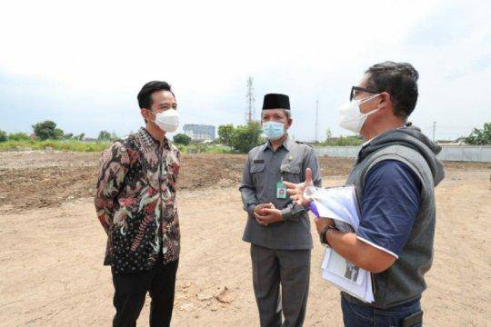 Pemkot Surakarta segera mulai pembangunan masjid dari Pangeran UEA