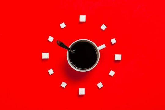 Mengintip warung kopi gaya Hainan di Singapura