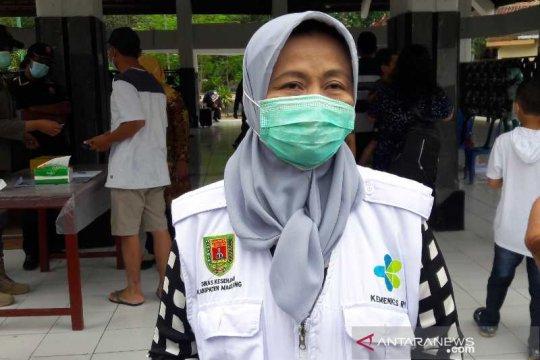 170.000 lansia jadi sasaran vaksinasi COVID-19 Kabupaten Magelang