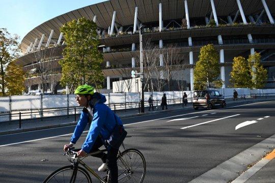 Olimpiade Tokyo mungkin terlarang disaksikan penonton luar negeri
