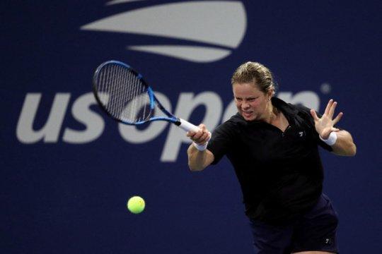 Clijsters ikuti Miami Open dengan tiket wild-card