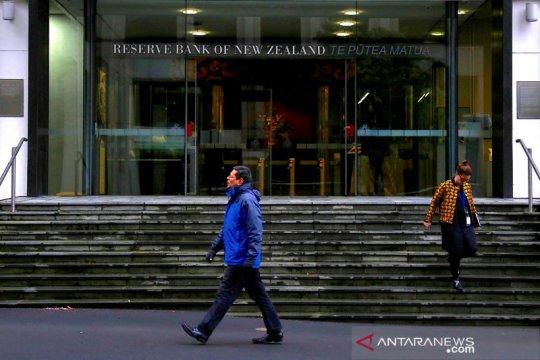 Bank-bank sentral global bersiap hadapi risiko inflasi lebih tinggi