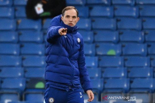 Tuchel yakin Chelsea punya segalanya untuk kalahkan Liverpool