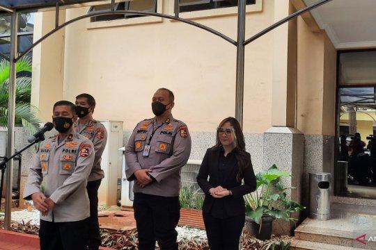 Kapolri lantik Irjen Nana Sudjana jadi Kapolda Sulut