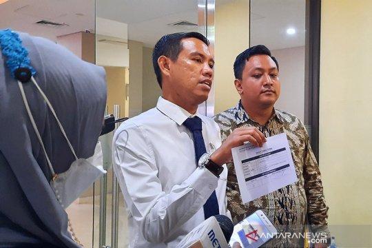 Berkas tidak lengkap, Marzuki Alie batal laporkan pimpinan PD