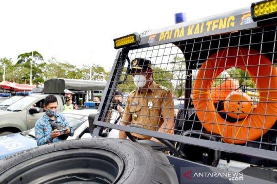 8.312 personel disiapkan tangani karhutla di Kalteng