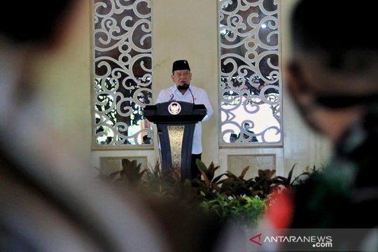 Ketua DPD dorong kebijakan turunan UU Sisdiknas