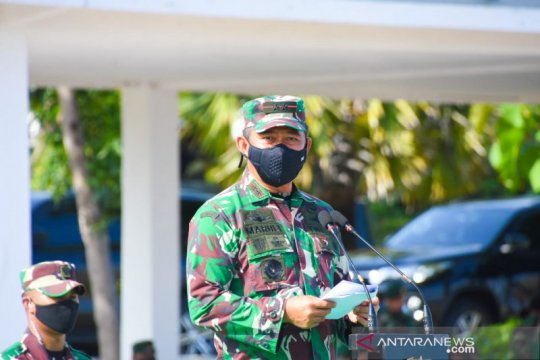 Pangdam perintahkan Satgas Pamtas RI-RDTL bantu warga perbatasan