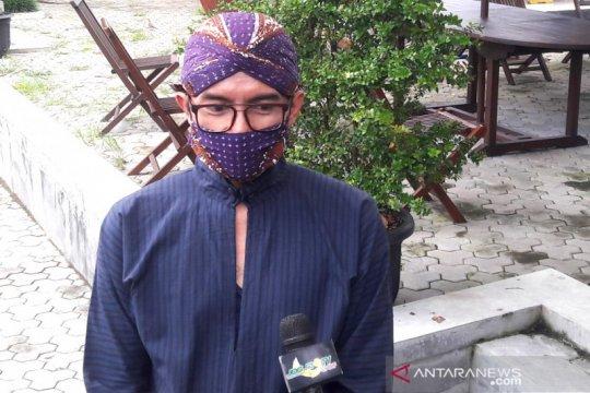 Pendaftar abdi dalem Keraton Yogyakarta didominasi kalangan muda