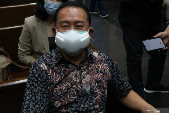 Djoko Tjandra berharap dituntut bebas oleh JPU Kejagung
