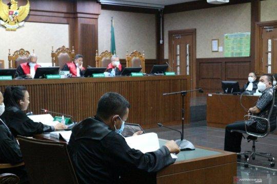 "Jaksa tolak permohonan ""justice collaborator"" Djoko Tjandra"