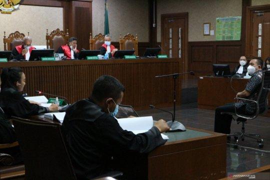 Djoko Tjandra dituntut 4 tahun penjara, denda Rp100 juta