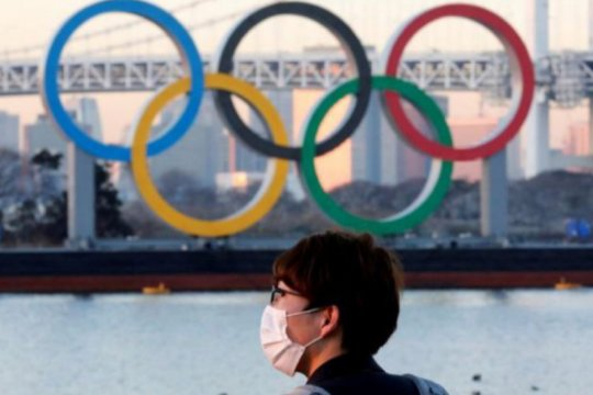 Penasihat Olimpiade Jepang desak sedia vaksin untuk atlet