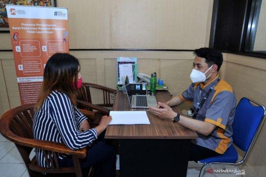 LPS siapkan pembayaran klaim simpanan nasabah BPR Sewu Bali