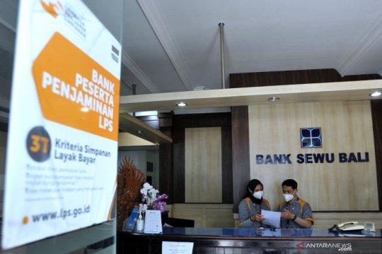 Cegah kegagalan bank, LPS tingkatkan kapasitas SDM