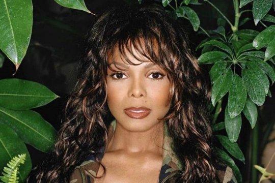 Kisah hidup Janet Jackson diangkat jadi film dokumenter