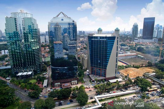 BRI terus dorong kemajuan UMKM, jaga perekonomian Indonesia