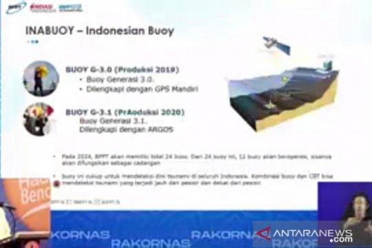 BPPT gunakan sistem berbasis satelit ARGOS untuk lacak eksistensi buoy