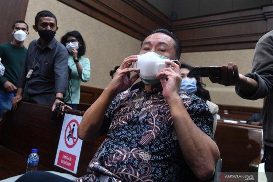 Sepekan, tuntutan Djoko Tjandra dan penyidikan Laskar FPI dihentikan