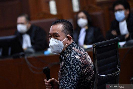 JPU tuntut Djoko Tjandra empat tahun penjara