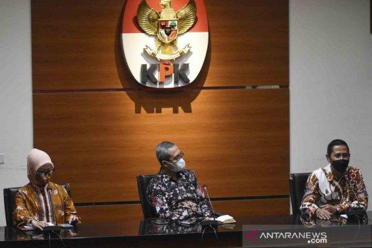 Komisi Yudisial audiensi ke KPK soal calon hakim agung