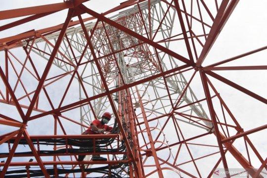 Telkomsel pastikan jaringan 4G dukung Gernas BBI di Sikka NTT