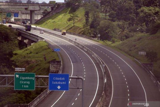 Ombudsman: RPP Jalan Tol harus sesuai prinsip pelayanan publik