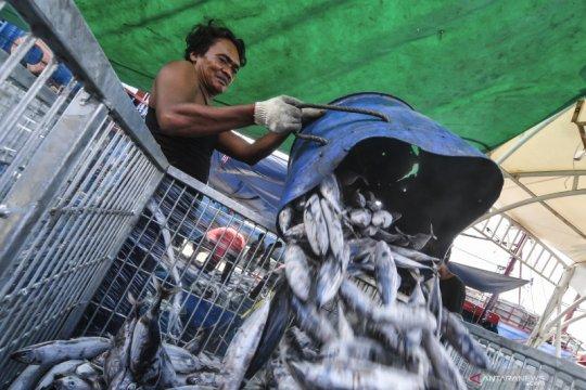 Menteri Trenggono: Perkuat model penyaluran modal UMKM perikanan