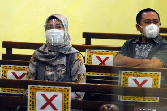 Wakil Gubernur Lampung bersaksi di sidang kasus Mustafa