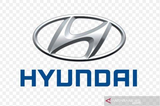 Penjualan Hyundai Motor di AS turun 8,8 persen pada Februari