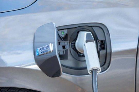 Ketua MPR: Pemerintah terus dorong pengembangan kendaraan listrik