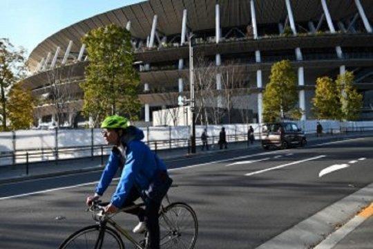 CEO Tokyo 2020 percaya Olimpiade jadi simbol solidaritas