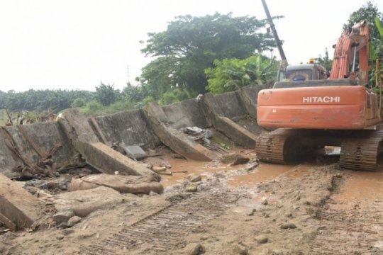 Selama Februari 2021 terjadi 275 bencana di Jabar