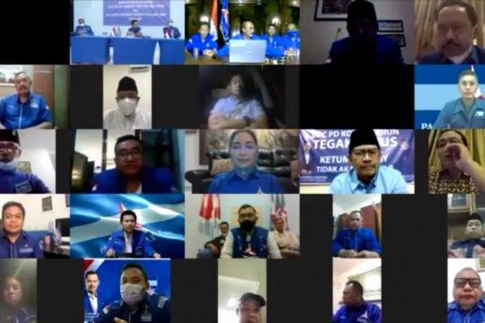 Demokrat Jatim tolak KLB di Sumatera Utara