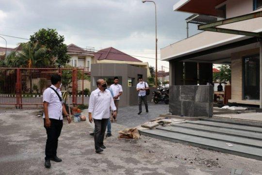 Ketua DPD RI soroti aset di Jatim belum tersertifikasi
