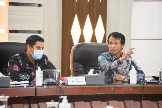 Wali Kota Kediri ajak semua pihak bersinergi cegah korupsi