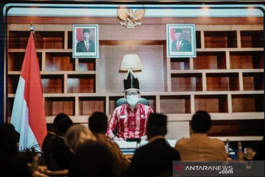Indonesia-UEA perkuat kerja sama bidang ekonomi kreatif