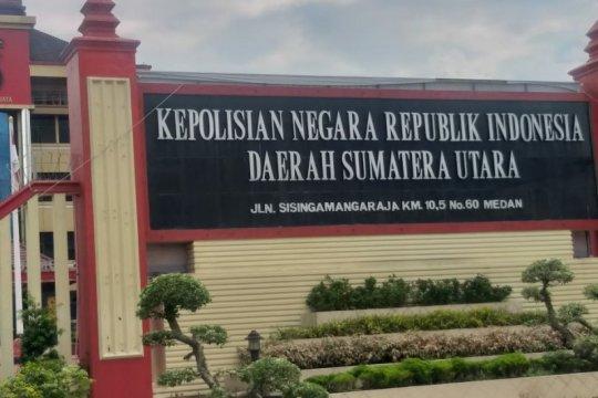 Polda Sumut tidak campuri KLB Partai Demokrat di Sibolangit