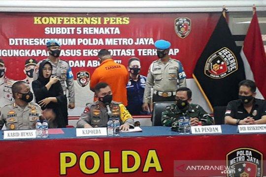 Kodam Jaya kawal proses hukum penyidikan kasus Bripka CS
