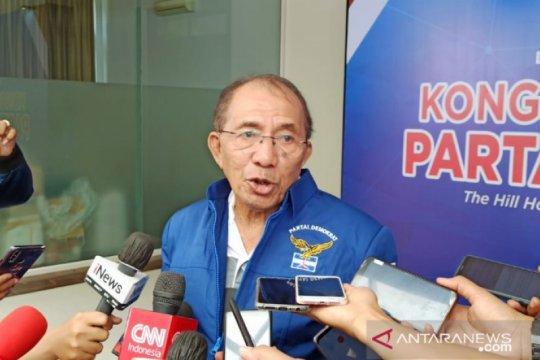 Max Sopacua sebut sosok Moeldoko calon kuat ketum di KLB