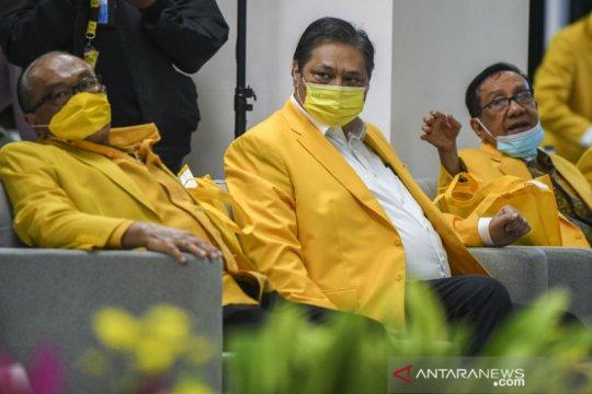 Airlangga mengajak DPD Golkar se-Indonesia menangkan Pemilu 2024